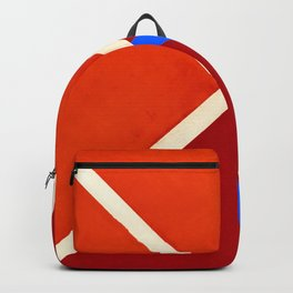 Abstraction_COLOUR_BLOCKS02 Backpack