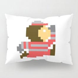 8bit Brutus Pillow Sham