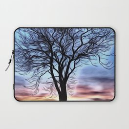 The Lovely Tree Laptop Sleeve
