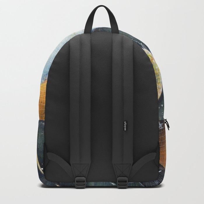 The White Rabbit Backpack