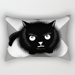 cat Rectangular Pillow