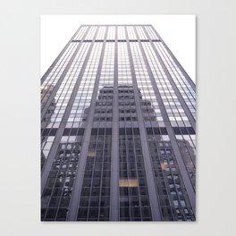 Skyscrape Canvas Print
