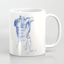 Muscles Coffee Mug