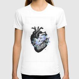 Diamond hearts can even be broken T-shirt