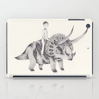 doctor iPad Cases featuring doctor who by yohan sacre