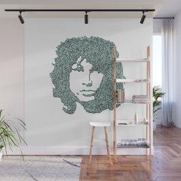 Morrison Wall Mural