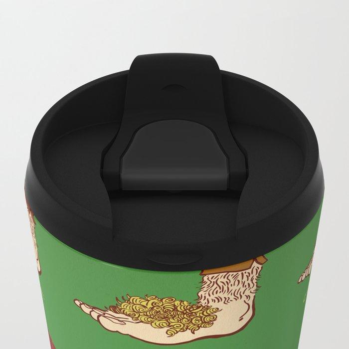 Shire Styles Metal Travel Mug