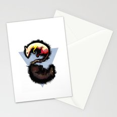 Rats. Stationery Cards
