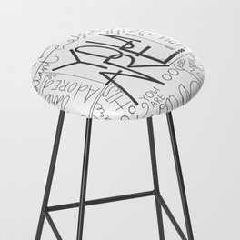 You Are Bar Stool