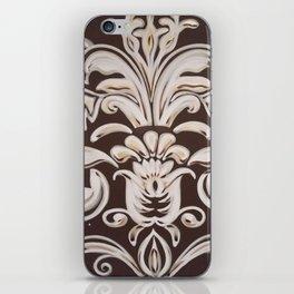 Le Fleur iPhone Skin