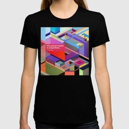 Proportions T-shirt