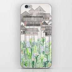 Stilts iPhone & iPod Skin