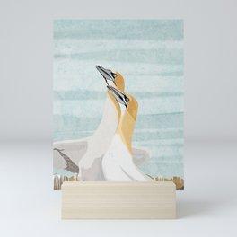 Ganets Mini Art Print