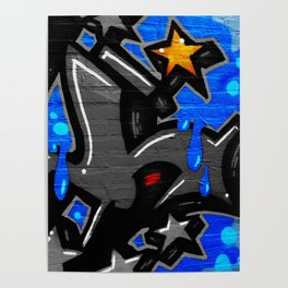 Graffiti 3 Poster