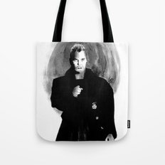 Be One Of Us Tote Bag