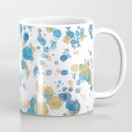 Flicks and Spatters Coffee Mug
