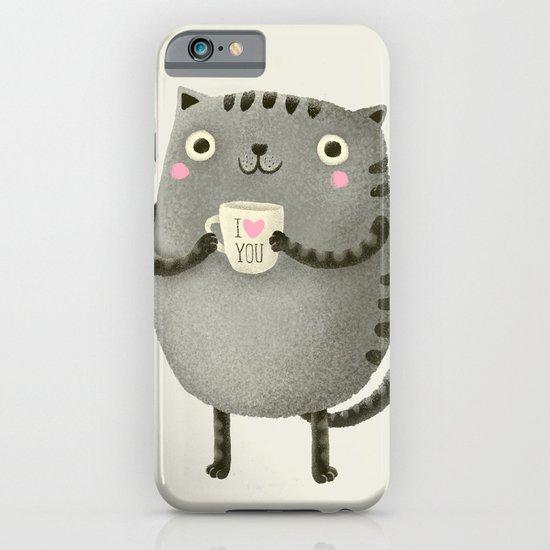 I♥you iPhone & iPod Case