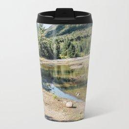 McIntyre Range II Travel Mug