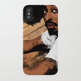 Thugs get lonely too iPhone Case