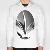book Hoodies featuring Book by Rose Etiennette