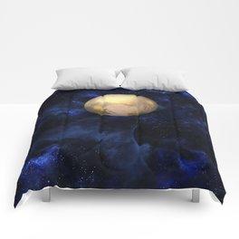 Hello Pluto! Comforters