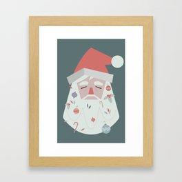 Darn Kids... Framed Art Print