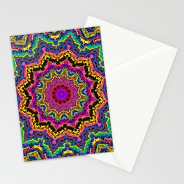 Magical Mystery  Stationery Cards
