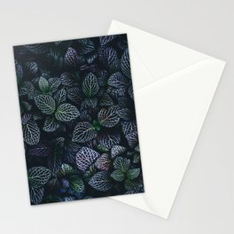 Leaves 2 by Annie Spratt Stationery Cards