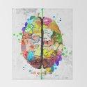 Human Brain by danieljanda