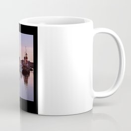 The Swansea Maritime Quarter. Coffee Mug
