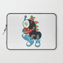 Futomaki Kaiju Monster Laptop Sleeve