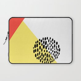 Abstract 005 Laptop Sleeve