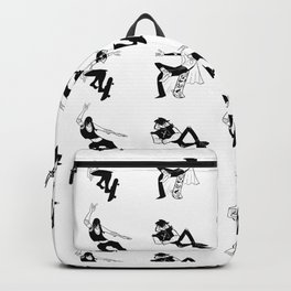 sk8r bois Backpack