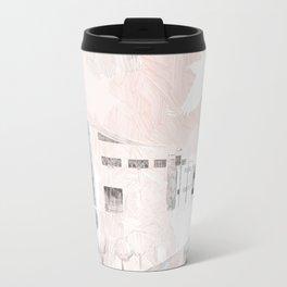 Foliage of Stars: City Stone Travel Mug