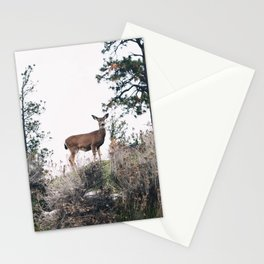 Ohh Deer! Stationery Cards
