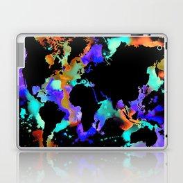Globe trotter Laptop & iPad Skin