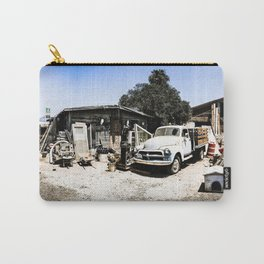 El Indio Carry-All Pouch