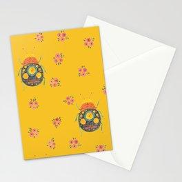 Folkbugs 01 Stationery Cards