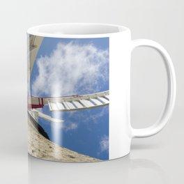 Windmill sails Coffee Mug