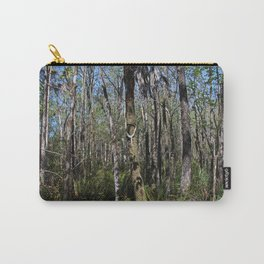 Pockets of Shadows Carry-All Pouch