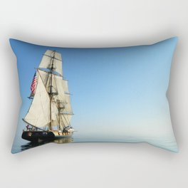 Bring Me That Horizon Rectangular Pillow