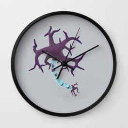 Multiple Sclerosis Wall Clock