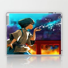 The Dragon Boy Laptop & iPad Skin