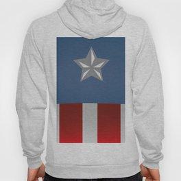 American CAP. Hero Civil Hoody