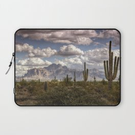 Chasing Clouds Laptop Sleeve