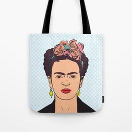 Frida's Legacy Tote Bag