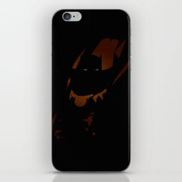The Panther iPhone Skin