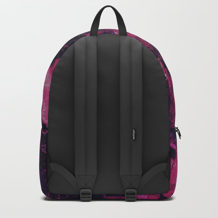 ABS#2 Backpack