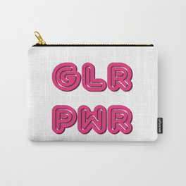Glw Pwr Carry-All Pouch