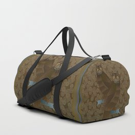 who says what Duffle Bag